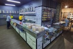 Parduotuvė Solnešnyj