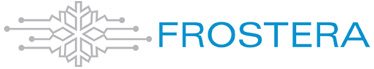 Frostera logo
